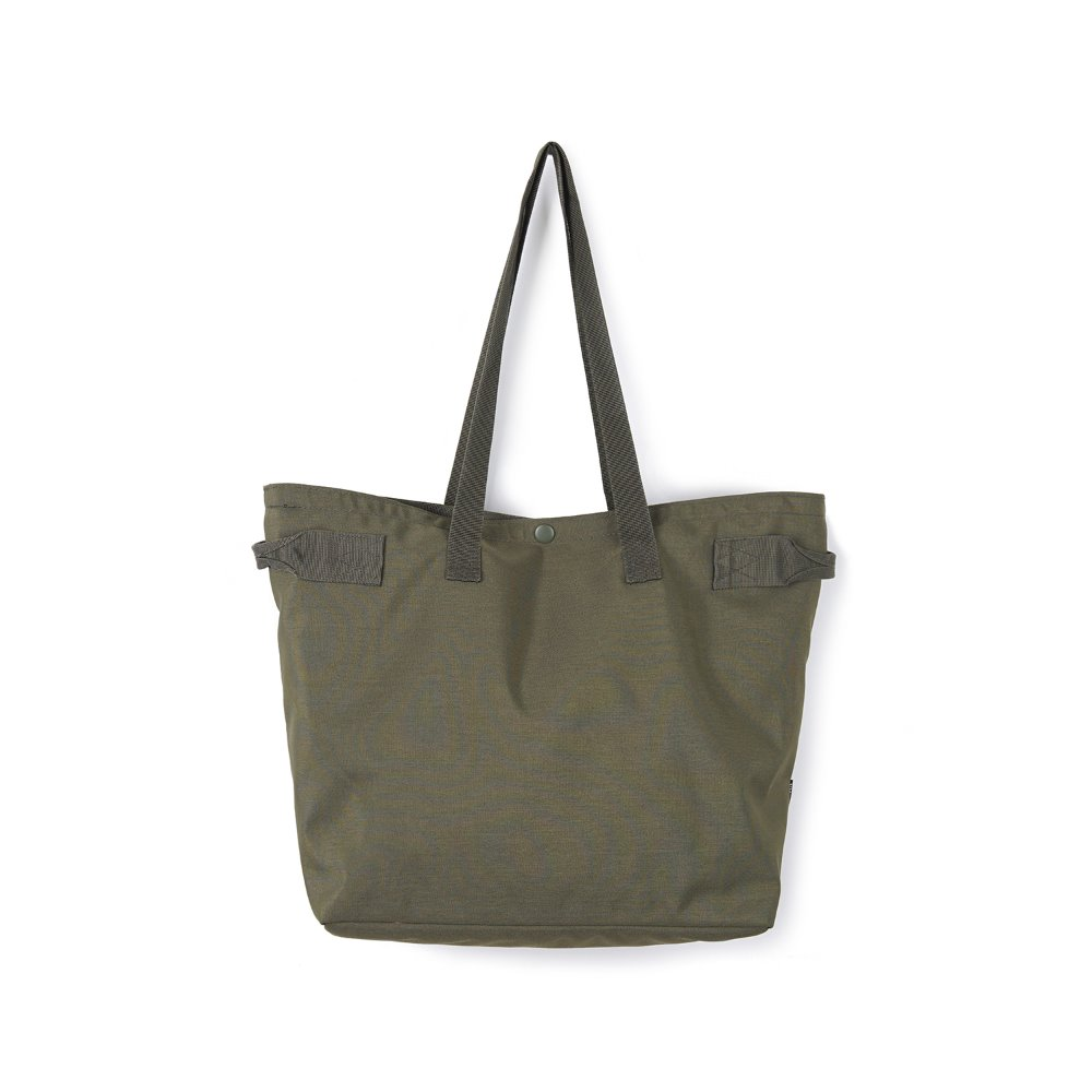 "YMCL KY GB0636 Tote Bag ""Olive"""