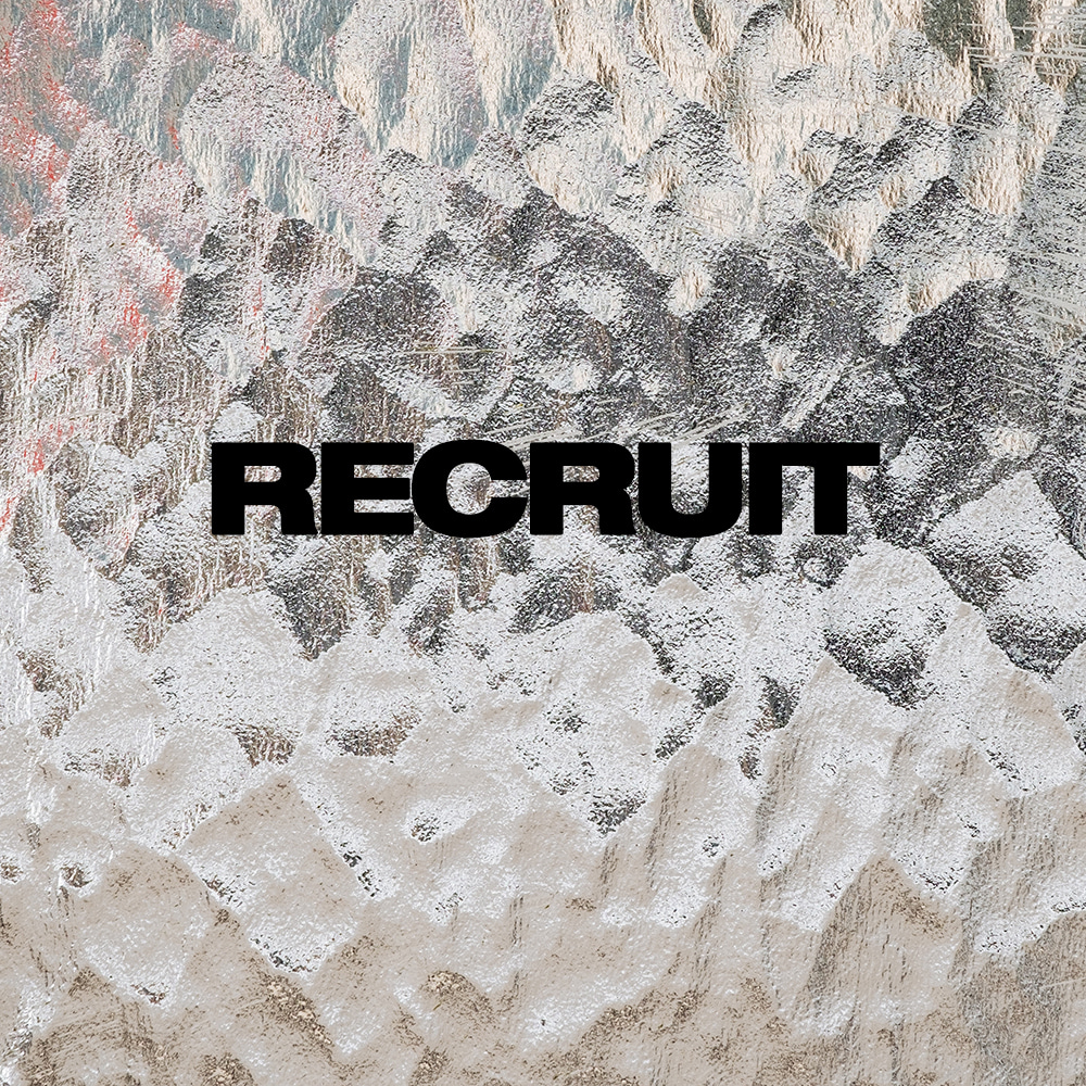 NOCLAIM Offline Store Staff RECRUIT