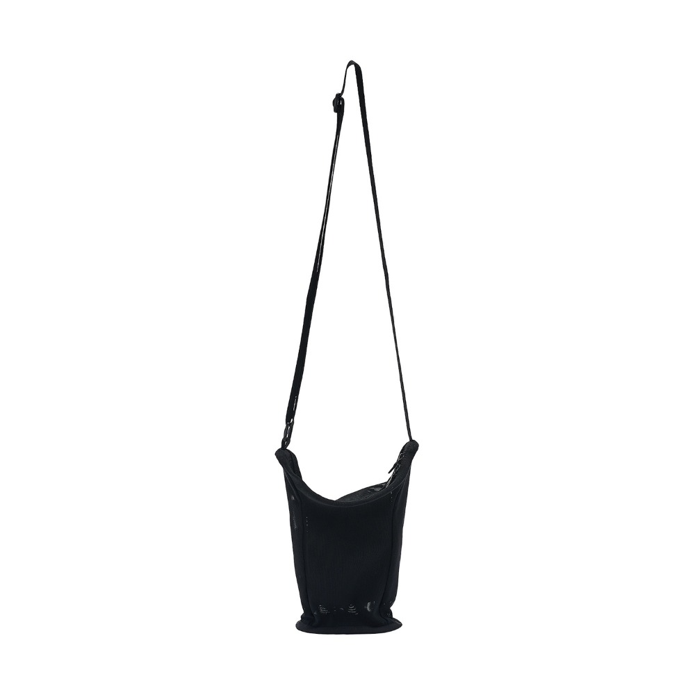 "USAGE Mollusca Small Bag ""Black"""
