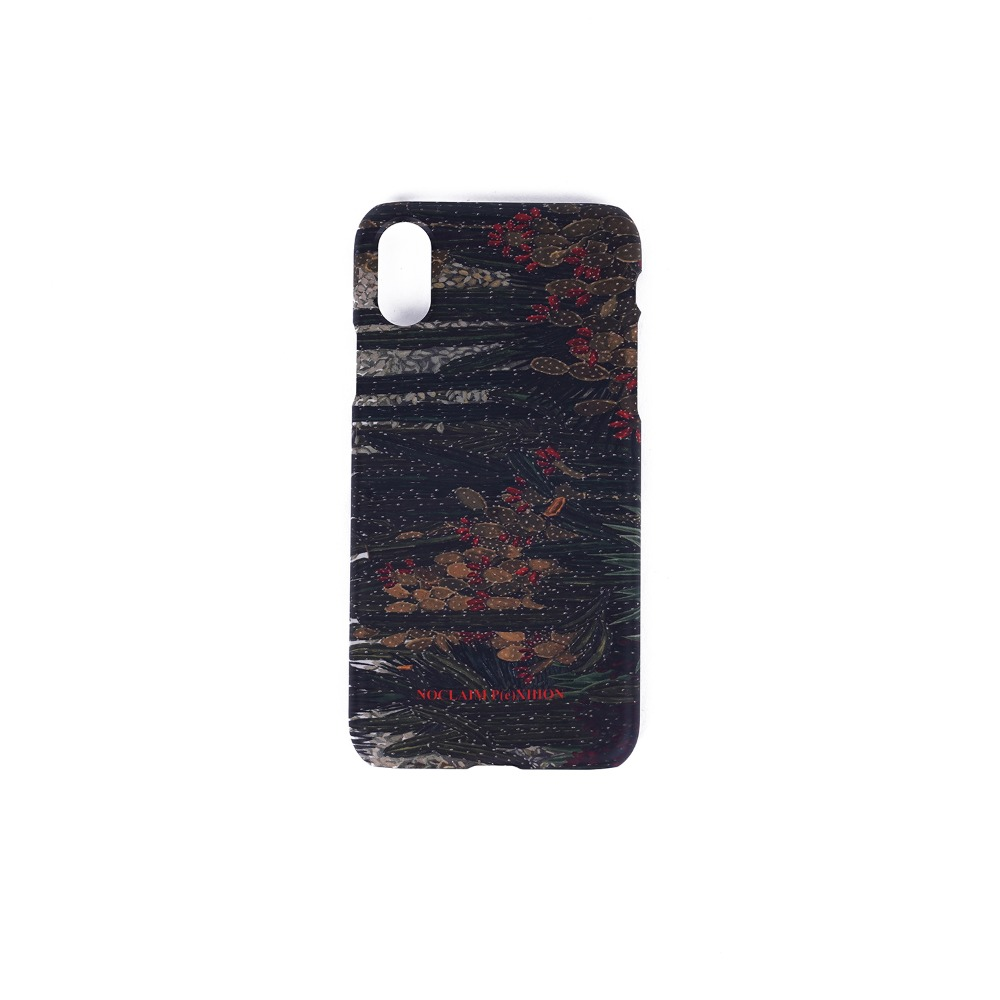 "NOCLAIM P(e). 02 Iphone Case ""ver.1"""