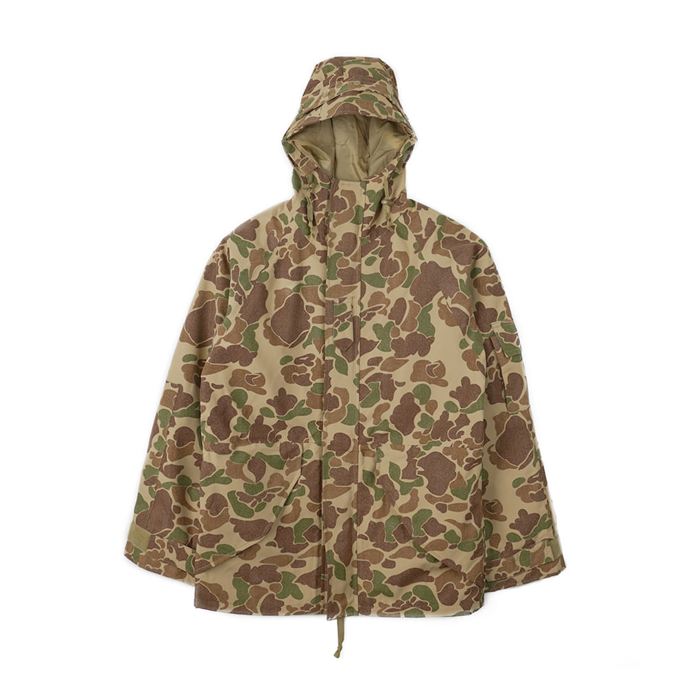 "YMCL KY US Type ECWCS1 Gore-Tex Style Parka  ""Duck Hunter"""