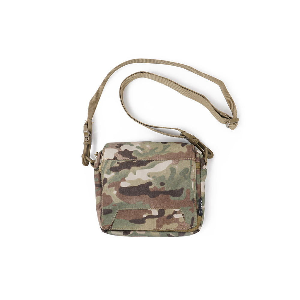 "YMCL KY GB612 Shoulder Bag ""Multi"""