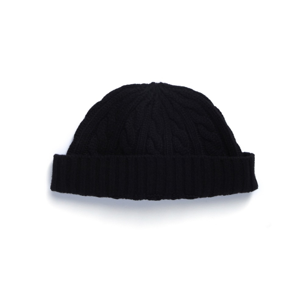 "EASTLOGUE Fisherman Watch Cap ""Navy"""
